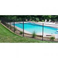 Buy cheap Public Wire Mesh Fence DM-POOL FENCE-06 from wholesalers