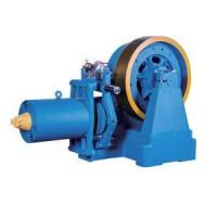 Buy cheap Geared Traction Machine-YJ336 from wholesalers