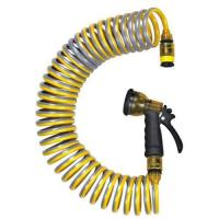 Buy cheap Hoses DY5908 7.5m(25ft)Coil hose set from wholesalers
