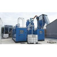 Solid Waste gasification system 10T— 100T Per day Solution plan