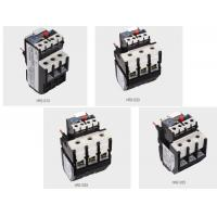 Buy cheap HR2-D Thermal relay from wholesalers