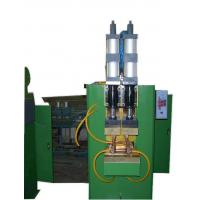 Buy cheap Refrigerator Compressor Installation Plate Welding Machine from wholesalers