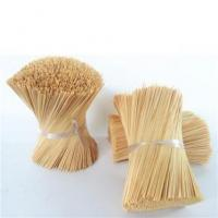 Buy cheap Best Price Round Bamboo Agarbatti Sticks, Unscented Incense Sticks from wholesalers