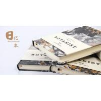 Buy cheap Personalized Pocket Travel Journal Notebooks with Pen holder from wholesalers