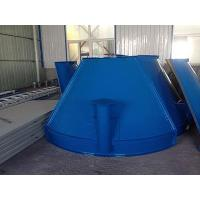 Buy cheap 100ton Bolted Cement Silo from Wholesalers