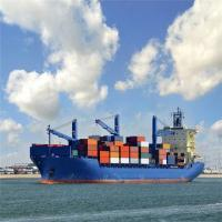 Buy cheap Ningbo Shipping Services To UK Felixstowe from wholesalers