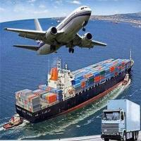 China Door to Door Air Cargo Shipping From Shenzhen to USA on sale