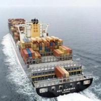 Buy cheap FCL Sea Freight From China to Salt Lake City, Utah from wholesalers