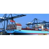 Buy cheap Freight Services And Sea Cargo Freight Service Of Import And Export Agency Services from wholesalers