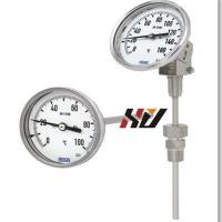 Buy cheap Bimetal Thermometer Temperature Gauge Model 52 from wholesalers