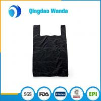 China Hot Sale Costomized LDPE 42 Gallon 3 Mil Heavy Duty Plastic Garbage Bags Trash Bag Contractor Bags on sale