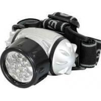 Buy cheap 14white LED White Bike Headlamp from wholesalers