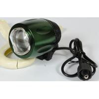 Buy cheap Aluminum LED Bicycle Headlight for Road Bike from wholesalers
