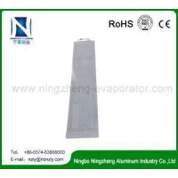 Buy cheap Roll Bond Evaporator For Water Dispenser(Have Passed RoHS Authentication) from wholesalers