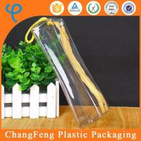 Buy cheap China Manufaturer Clear PVC Stationery Bags Wholesale from wholesalers