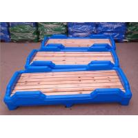 Buy cheap Child Cheap Rotational Moulding Plastic Bed from wholesalers