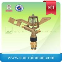Buy cheap Brass Impact Sprinklers from wholesalers