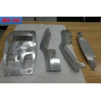 Buy cheap Aluminum Extrusion Prototype from wholesalers
