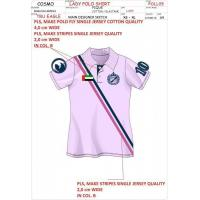 Buy cheap POLO shirt womens polo shirt 1200002 from wholesalers