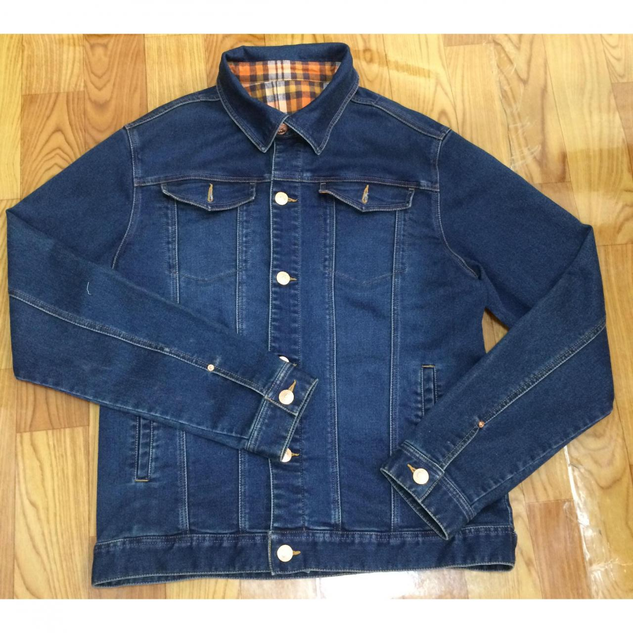 Buy cheap hot sale cool style denim jackets from wholesalers