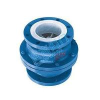 Buy cheap H44F46-16C Fluorine Check Valve from wholesalers