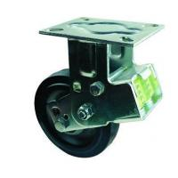 Buy cheap V9-Shock-Absorbing PU Nylon Forklift Caster from wholesalers