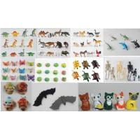 Buy cheap 2017 Various High Quality Butterfly/Spider/Frogs/snake/fish Pet Toy from wholesalers