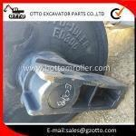 Buy cheap D6D Bulldozer Front Idler 7T4562 from wholesalers