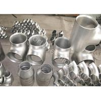 Buy cheap Inconel 625 Nickel Alloy Seamless Rolling Pipe from wholesalers