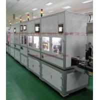 Buy cheap Tapered roller bearing assembly detection Line product