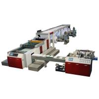 Buy cheap Paper Converting Solution, Paper Converting Service, Paper Converting Equipment from wholesalers