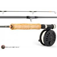 Buy cheap Combos R2F Fly Fishing Combo from wholesalers