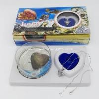 Buy cheap Freshwater Pearl Gift Set With Neckalce And Shell from wholesalers