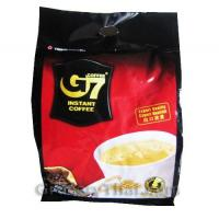 Trung Nguyen G7 Instant Coffee 3 in 1
