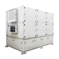 Buy cheap Pre-cooling Type Air Handling Unit from wholesalers