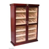 Buy cheap Showcases Cigar display from wholesalers