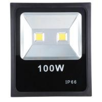 Buy cheap 100W LED Flood light IP66 Waterproof Outdoor Security Spotlight Commercial Lamp from wholesalers
