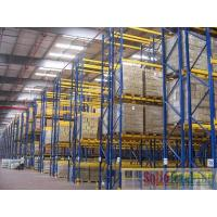 Buy cheap Dexion Compatible Pallet Racking from wholesalers