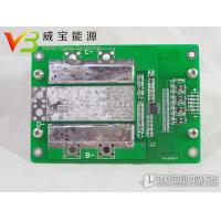 Buy cheap PCM/BMS/PCB For 12.6V(3S) GreenPower from wholesalers