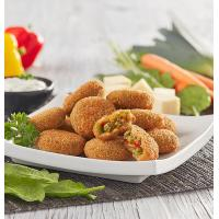 Buy cheap Appetizers Veggie Bites from wholesalers