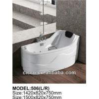 Buy cheap Bathtubs Bathtub Massage Jet Covers from wholesalers