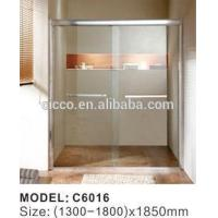 Buy cheap Good Quality Seal Shower Door Rounded from wholesalers