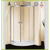 Buy cheap New Fashion Various Shower Cubicle Sizes from wholesalers