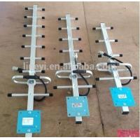 Buy cheap 1990-2170MHz 12DBI 3G/4G Yagi Antenna N female Wireless for LTE MIMO from wholesalers