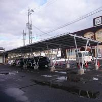 Buy cheap Solar Carport Mounting, Racking System For Solar Panels,pv Roof Mounting Systems from wholesalers