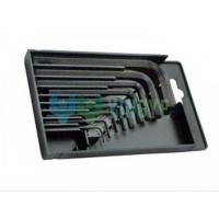 Buy cheap Screwdriver 9pc hex key set from wholesalers
