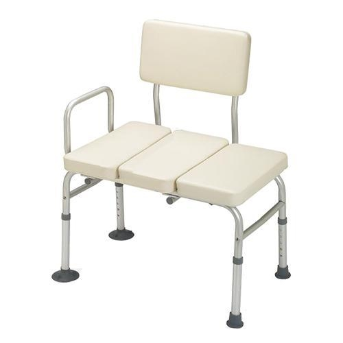 High Quality Aluminum Transfer Shower Chair Disabled Shower Seat Bathroom Safety 51584547
