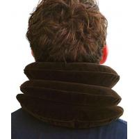 Buy cheap Adjustable Cervical Collar for Neck and Shoulder Pain Relief Cervical Traction Device from wholesalers