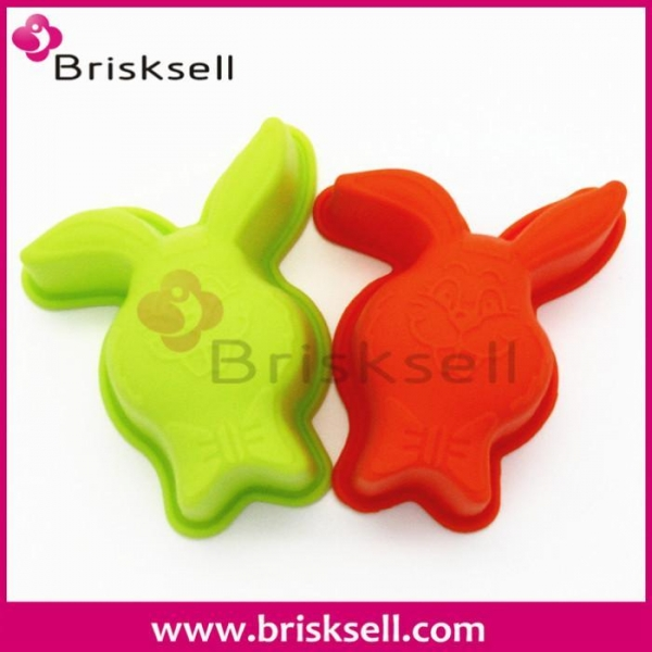 Rabbit Cake Mould Uk