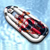 Buy cheap Inflatable Games Inflatable surfboard No.: CB-005 from wholesalers